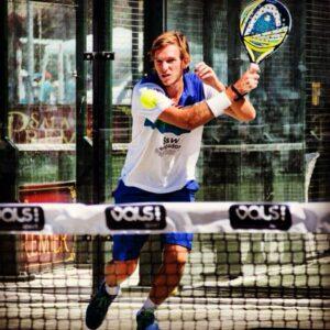 kvindelige tennisspiller danske