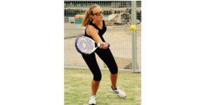 Q-Padelturnering i Tåsinge Tennis Park