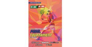 Tournament 25-26 aug. 2018