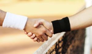 Dansk Padel Forbund og Dansk Tennis Forbund indgår samarbejdsaftale