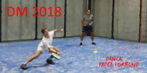 Program for DM 2018