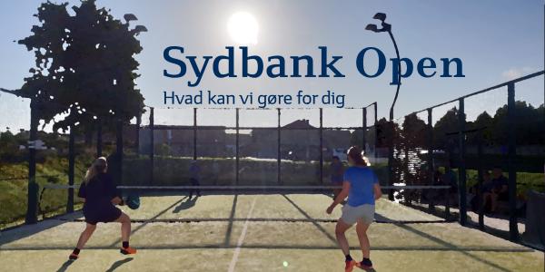 Sydbank Open 2019