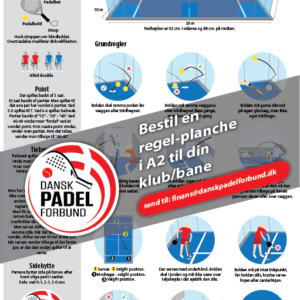 DPF Regelplanche