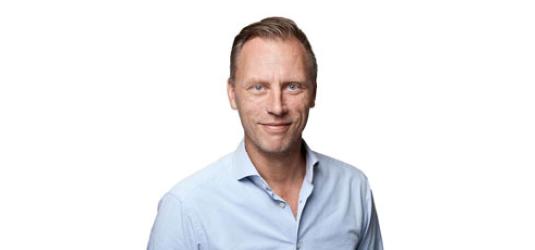 Sig hej til Frederik Bentler – nyt medlem af bestyrelsen, marketings- og turneringsudvalg