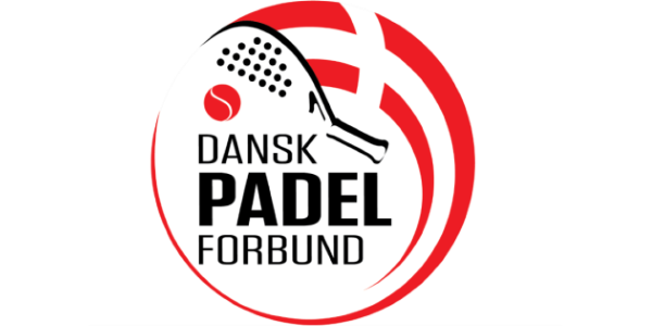 Dansk Padel Forbund har fået nyt logo